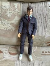 dr who character david tennent