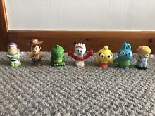 little people fisher price toy story