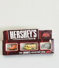 lledo 1983 hershey s collection mr