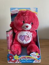 care bears always there care bear fluffy