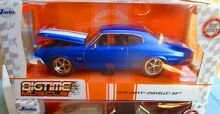 jada bigtime muscle 1970 chevy chevelle