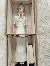 heirloom diana princess wales collectable