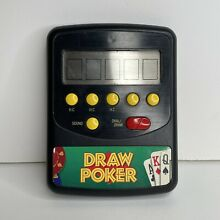 waco draw poker game computer products