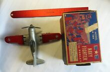 hubley kiddie toy by navy fighter scale