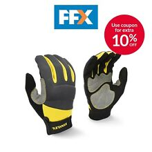 sy stanley 660l eu performance gloves