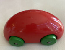 playsam classic streamliner red green