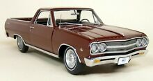 acme 1 18 scale a1805405 1965 chevrolet