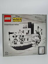 steam boat lego ideas steamboat willie 21317