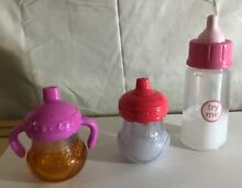 baby alive to now baby doll bottles magic milk