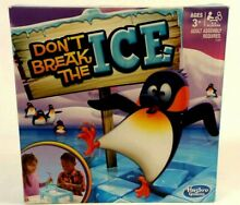 dont break the ice don t break ice game
