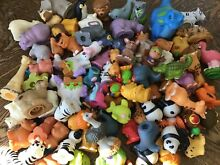 fisher price little people you pick zoo wild