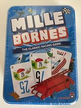 touring game mille bornes card game classic