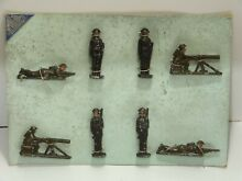 timpo toys set soldiers military still