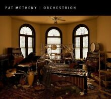 orchestrion pat metheny good