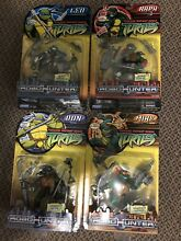 tmnt 2006 robo hunters moc watch this