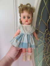 horsman ruthie 12 baby doll w rooted hair
