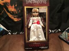 living dead annabelle conjuring doll 10 new