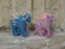 my little pony g1 mail order tux n tails satin n