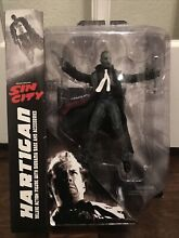 sin city frank miller s hartigan action