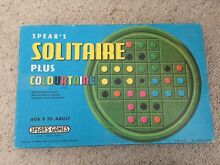 spears game spear s solitaire plus colourtaire