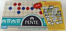 go for it parker pente board game parker brothers