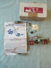 o gauge pioneer electric switch machine for