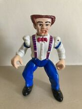 dick tracy 1990 playmates flattop action