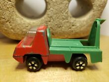 mandarin toys singapore cement truck red