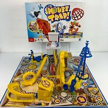mouse trap game mouse trap flushing toilet edition