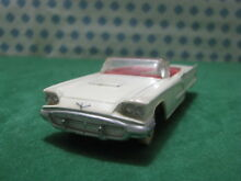 ford thunderbird convertible 1 43 dinky toys 555