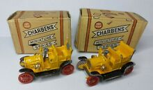 charbens spyker x2 cars boxed