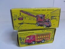 cij lot reedition camion renault