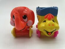 upsy downsy mattel 1969 tinkle pinkle playset