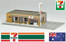 tomix 4262 7 eleven convenience store