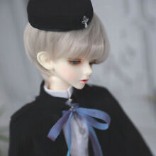 luts new clothes hair shoes for 1 4 bjd