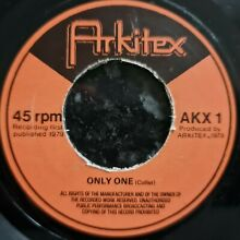 tri ang arkitex arkitex only one drivin all night