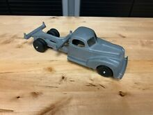 hubley 1952 ford 469 log truck ready for