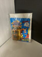 kenner super powers collection superman