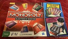 go for it parker hasbro parker brothers monopoly