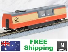 tomix 6499 track cleaning car 1 150 n