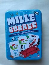 mille bornes card game classic french auto car