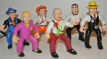dick tracy 1990 action figures pruneface sam
