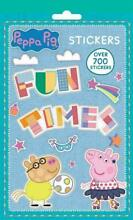 anker peppa pig stickers book 700 sticky