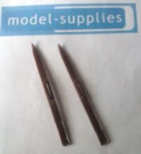 triang spot on 184 austin a60 reproduction brown