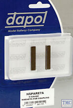 dapol 2a 000 006 n scale magnets for