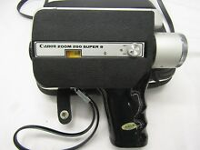 Super 8 Case Not Tested