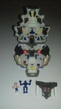 bluebird toys mighty max wolfship