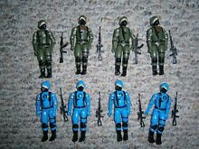 custom black major cobra soldiers