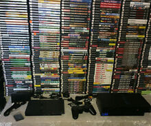 ps2 sony playstation 2 fat or slim