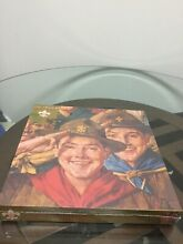 norman rockwell puzzle brand new sealed norman rockwell